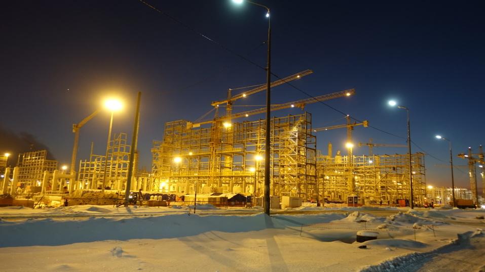 ЗАО «ВОСТОКМЕТАЛЛУРГМОНТАЖ-1»: строим заводы «под ключ» 4