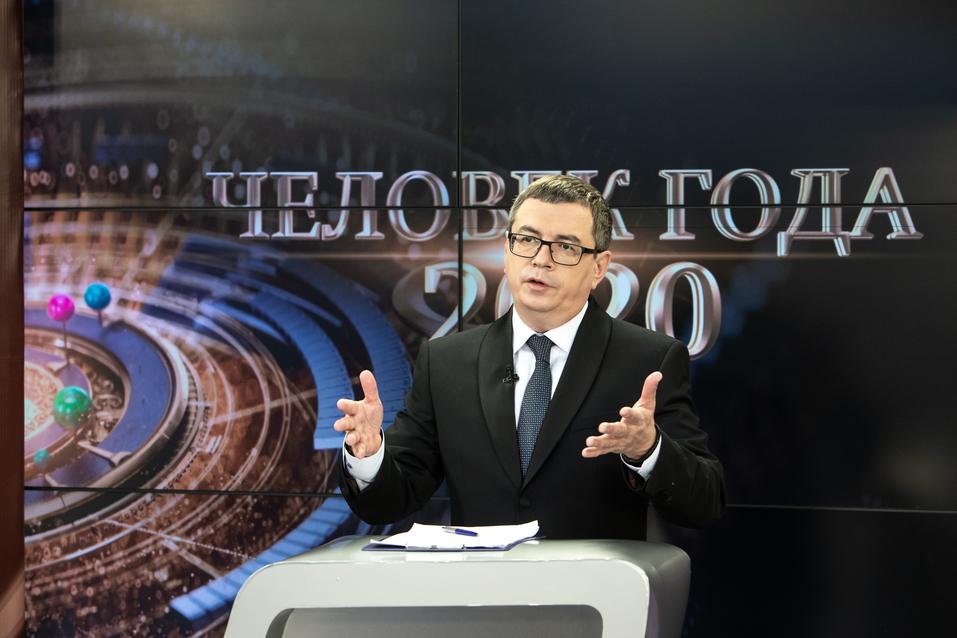 Евгений Енин