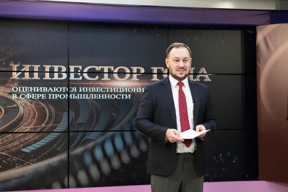Александр Породнов
