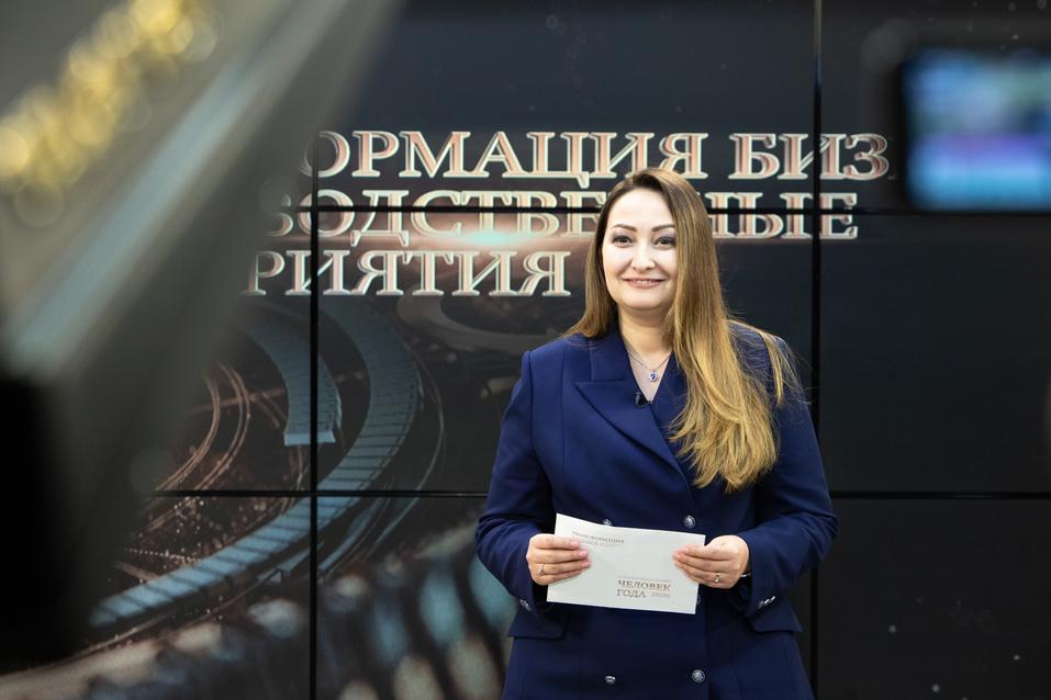 Татьяна Парвадова