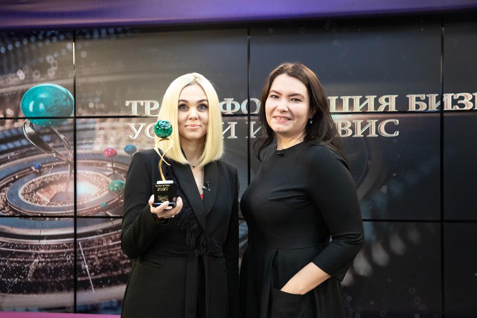 «Краш-тест для бизнеса». Как в Екатеринбурге вручали премию «Человек года — 2020» 2