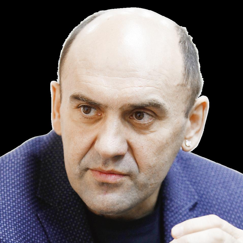 Все номинанты и эксперты премии «Человек года-2020» 4