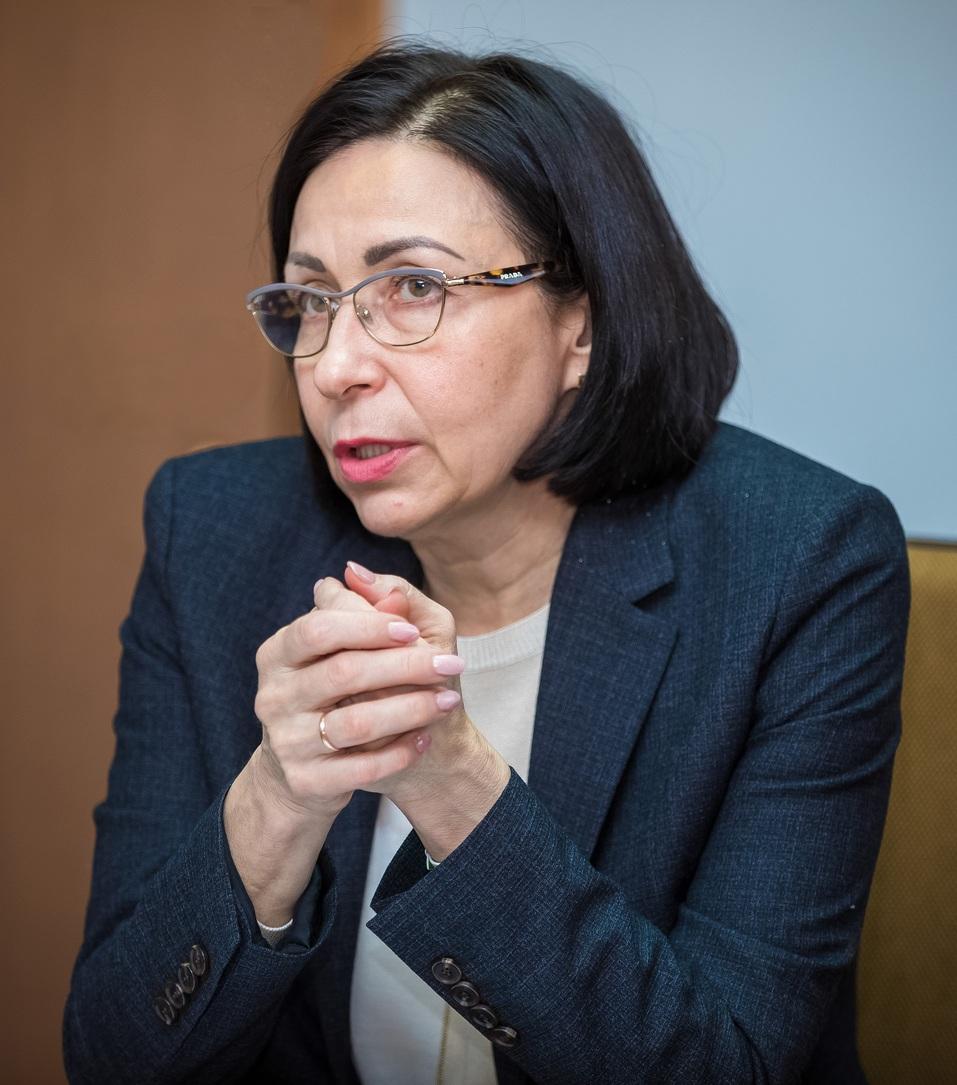 «Неправильная градостроительная политика дает диссонанс во всем» — Наталья Котова 2