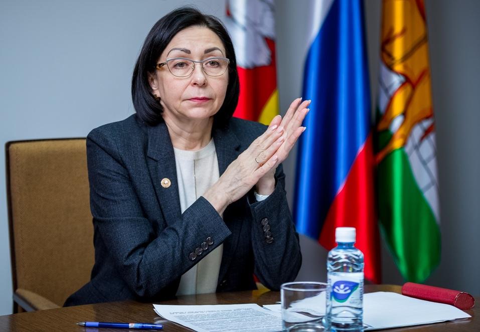 «Неправильная градостроительная политика дает диссонанс во всем» — Наталья Котова 3