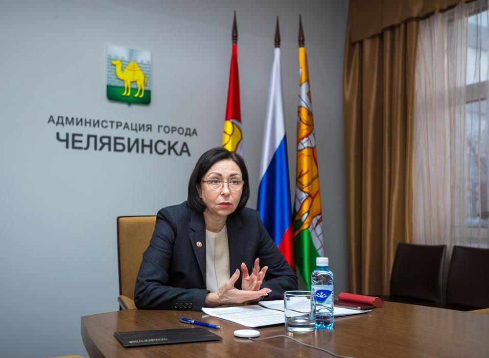 «Неправильная градостроительная политика дает диссонанс во всем» — Наталья Котова 5