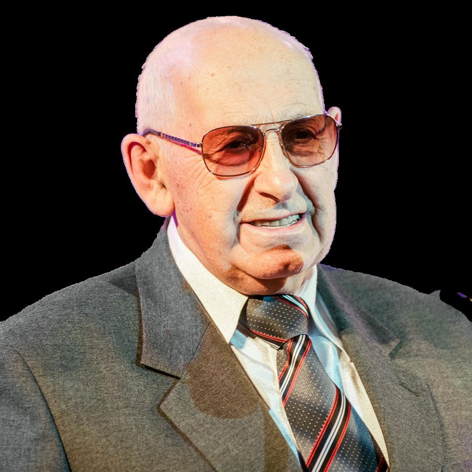 Кто он – «Человек года»? Кого и за что награждает «Деловой квартал»  7