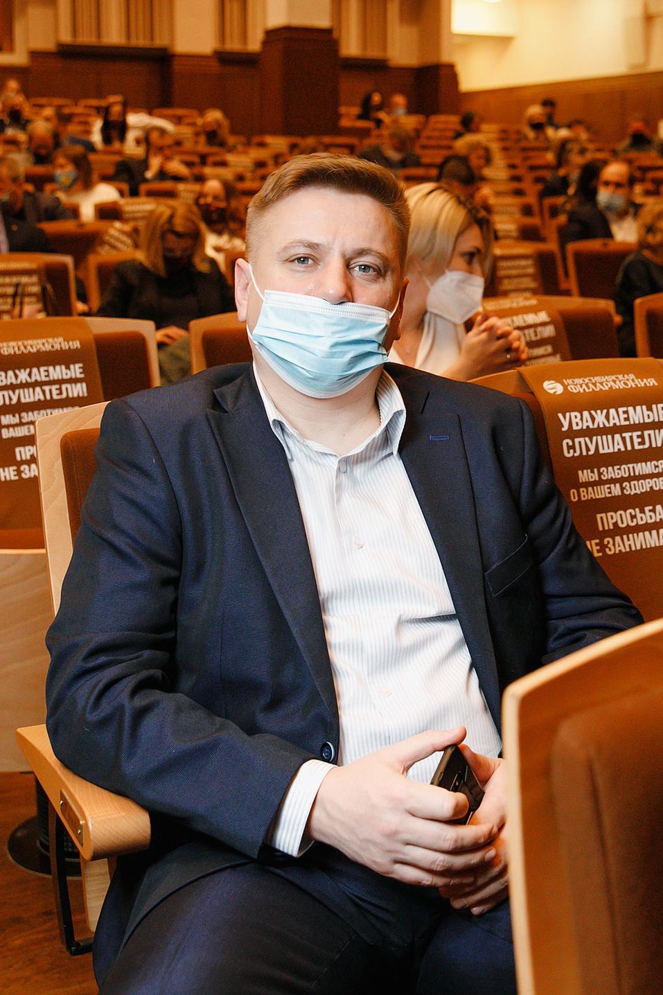 Человек года-2020. ФОТОРЕПОРТАЖ       45