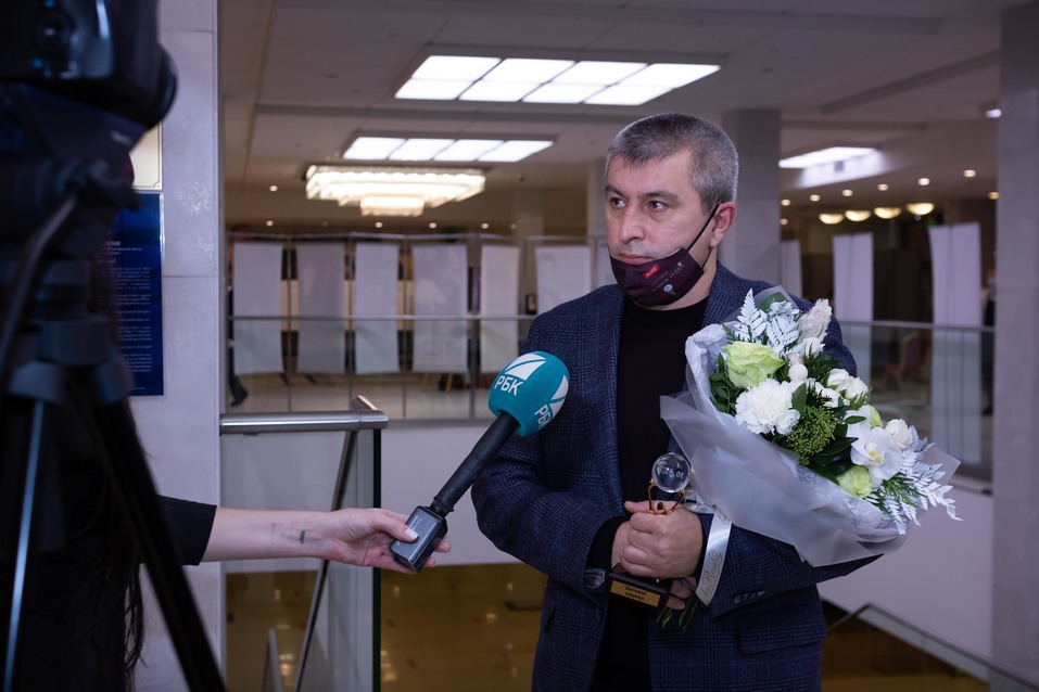 Человек года-2020. ФОТОРЕПОРТАЖ       479