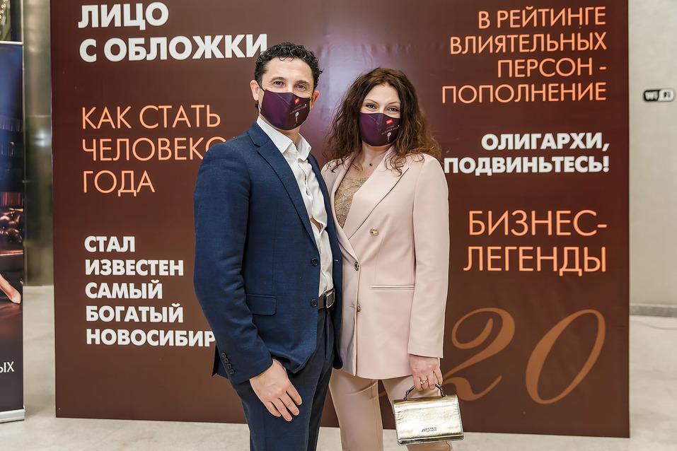 Человек года-2020. ФОТОРЕПОРТАЖ       140