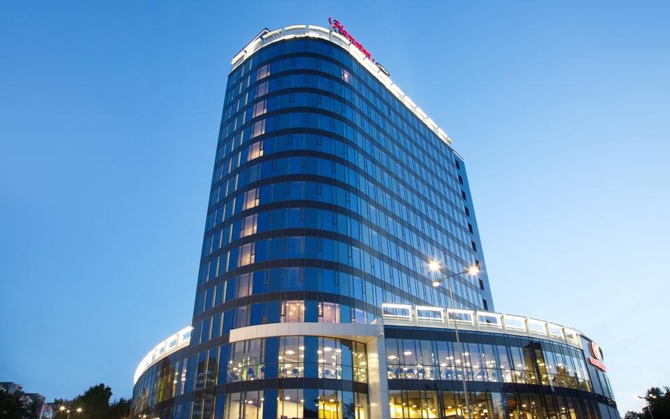 Как нижегородский отель нашел новую нишу во время пандемии. Опыт 2