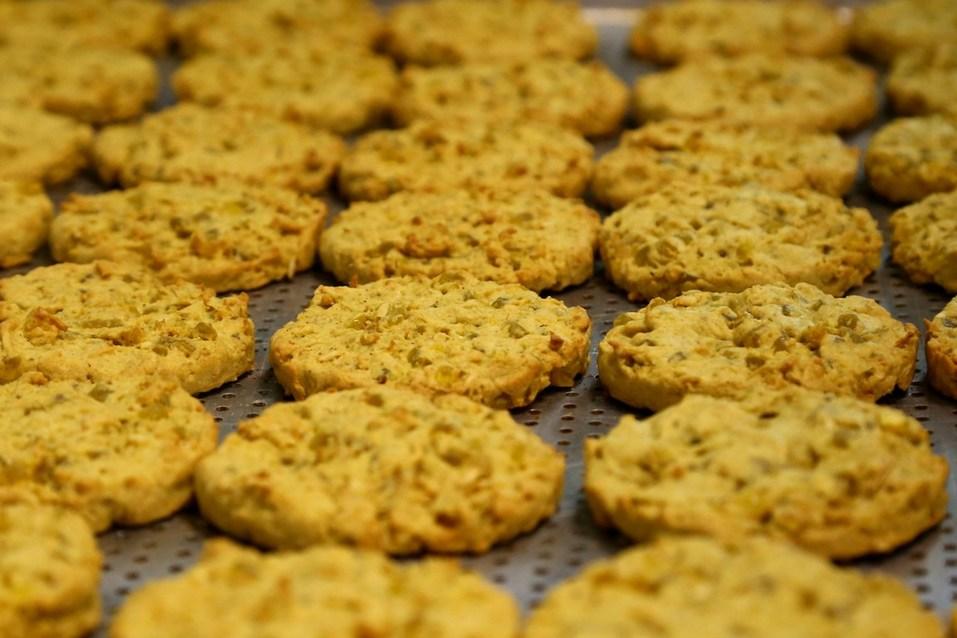 «1,5 года на поиск рецепта». Как бизнесмен создал печенье для спортсменов. ОПЫТ 4