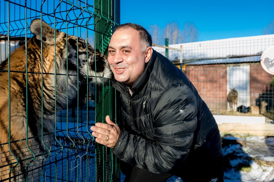 В пандемию обанкротились передвижные цирки и контактные зоопарки — зверей сдают на чучела 4