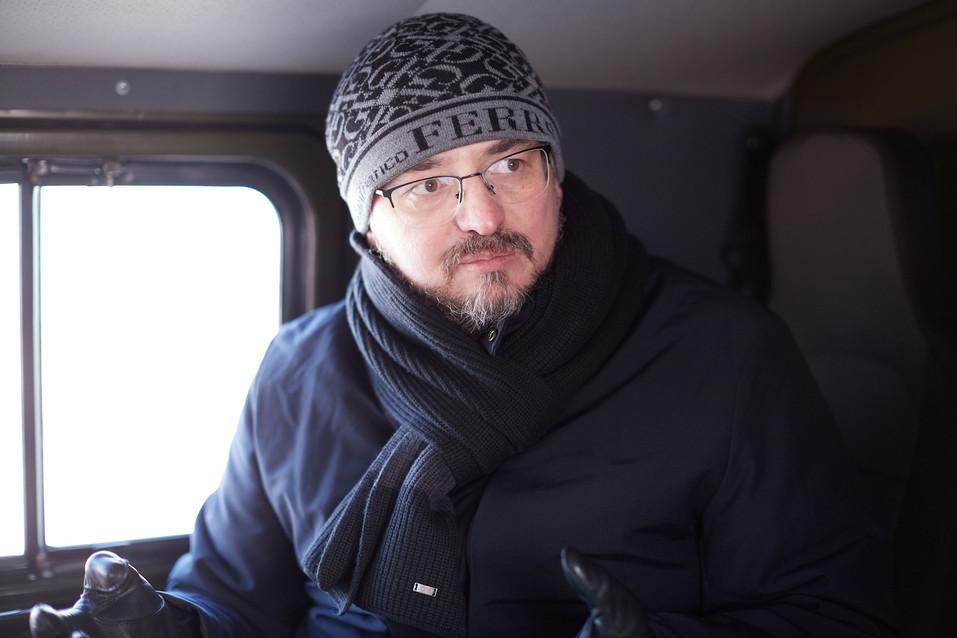 Артур Зиганщин