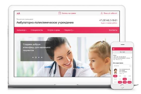 Топ-5 причин падения эффективности медицинских сайтов. Как этого избежать?  1