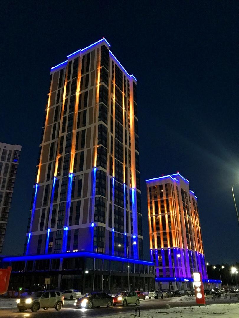 Строительство гастромолла и новый элитный ЖК: Евгений Мордовин — о планах на 2021 год 1