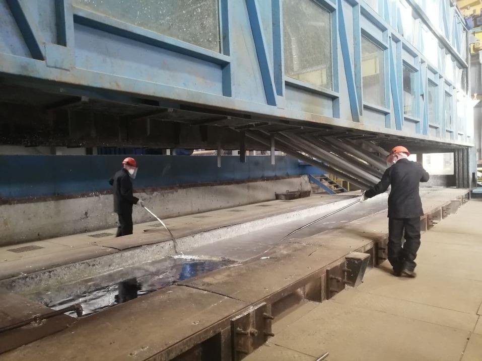 «Это важно для региона». После долгого конфликта собственников в Полевском запустили завод 1