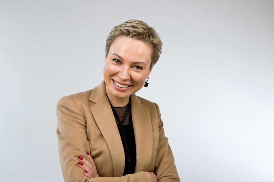 Екатерина Сойак. Автор фото: Aleksey Dovgan.