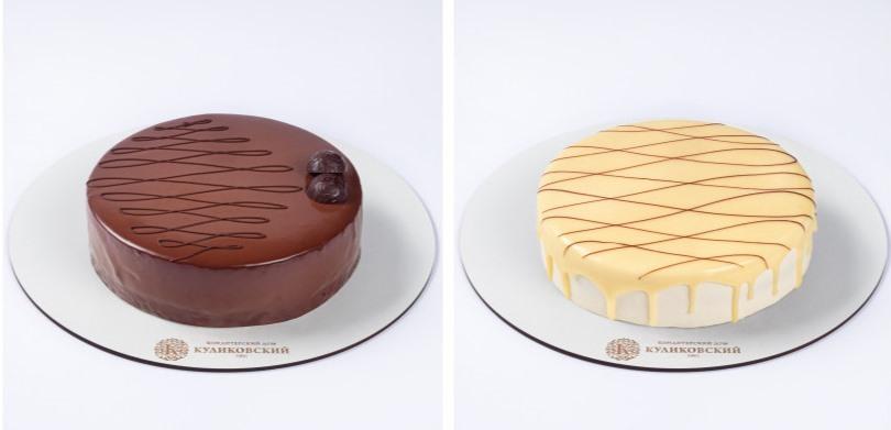 «Куликовский» балует к Новому году — каждому покупателю второй торт в подарок 2