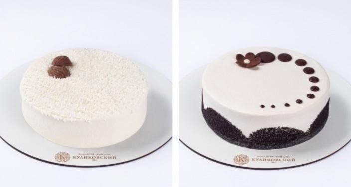 «Куликовский» балует к Новому году — каждому покупателю второй торт в подарок 3