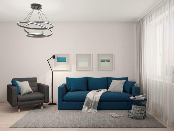 Квартиры с мебелью