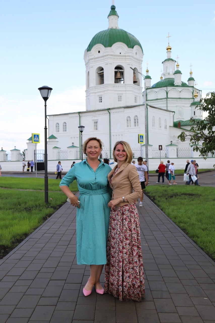 Юлия Верхушина: «Меня называют уполномоченным по правам туристов» 3
