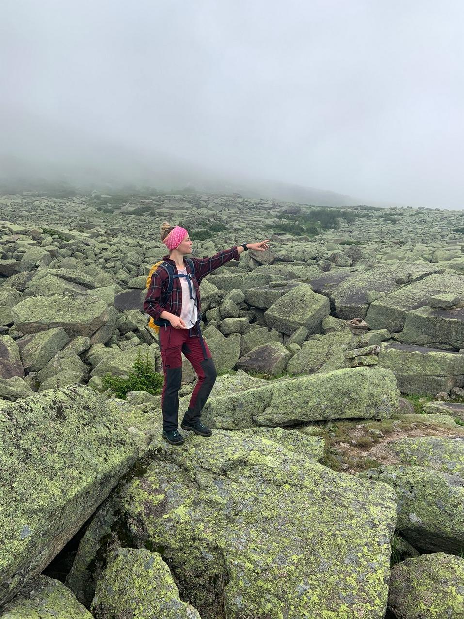 Юлия Верхушина: «Меня называют уполномоченным по правам туристов» 5