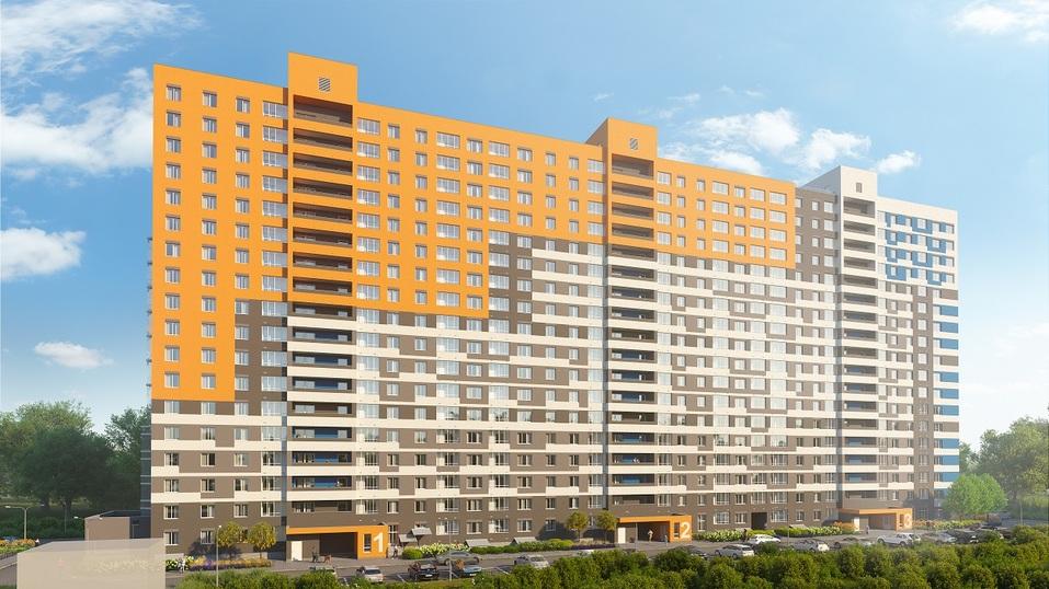 Каким будет первый проект девелопера «Столица Нижний» в Сормовском районе? 1