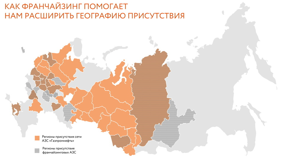 «Дорого, но результативно»: как региональные АЗС работают под брендом «Газпромнефти»?   1