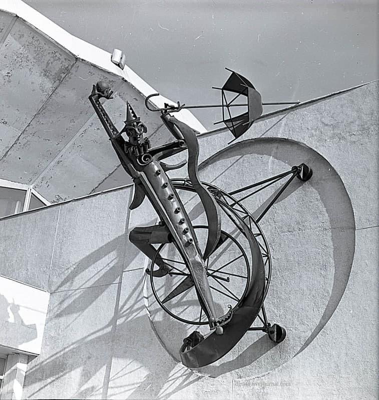 Зданию челябинского цирка в 2021 году вернут исторический облик 1