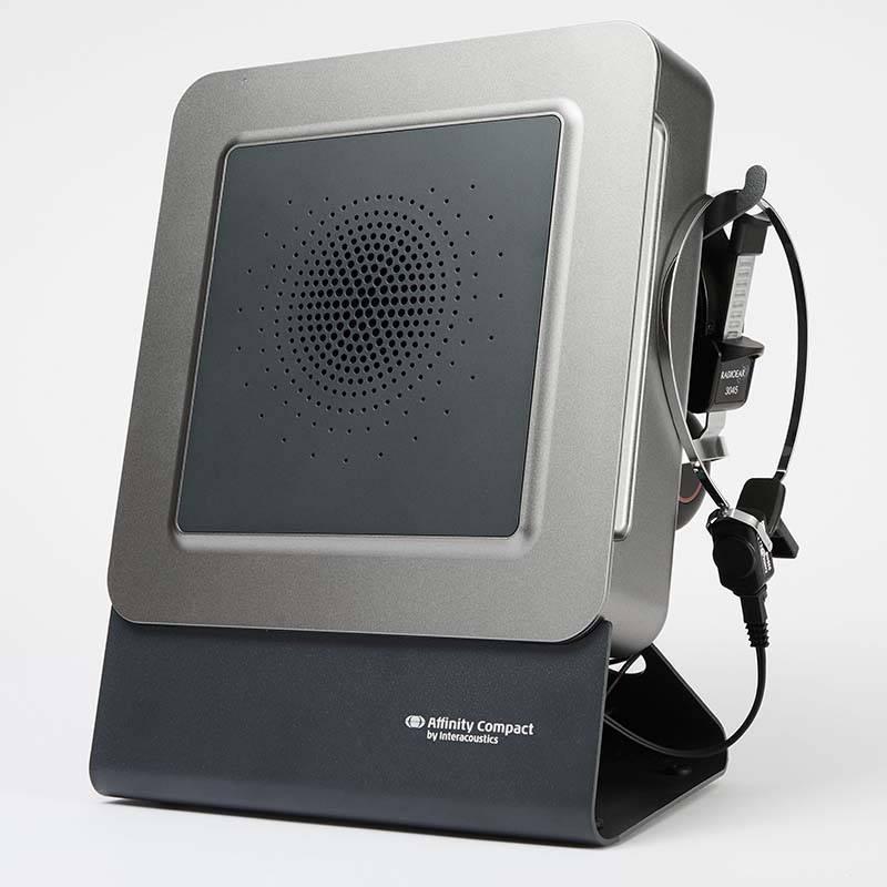 Новые технологии: челябинцам стала доступна REM-настройка слуховых аппаратов 2