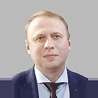 Андрей Любаев