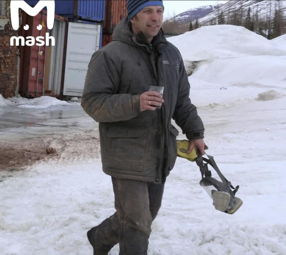 На горнолыжной базе в Норильске сошла лавина. Есть погибшие   1