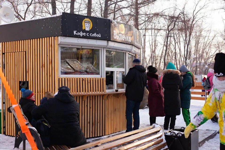 «Вранье и фикция». Предприниматель пожаловался на то, что малый бизнес не пускают в парки 2