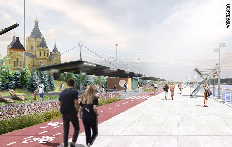 В Нижний Новгород к его 800-летию вложат 1,8 млрд. Как власти преобразят город к юбилею? 6