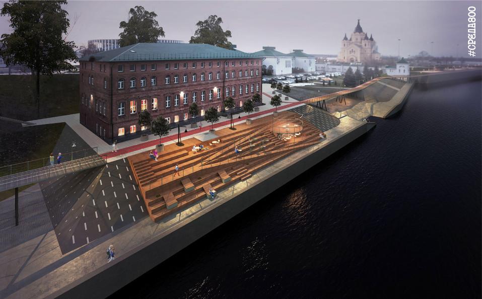 В Нижний Новгород к его 800-летию вложат 1,8 млрд. Как власти преобразят город к юбилею? 5