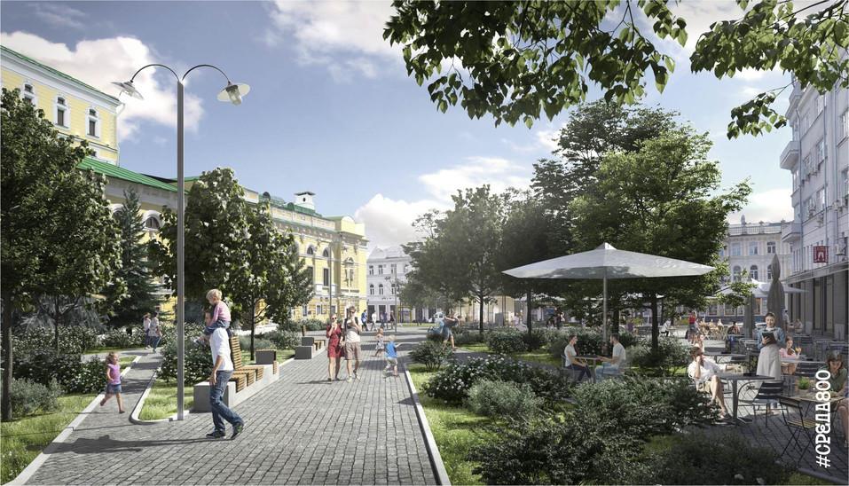 В Нижний Новгород к его 800-летию вложат 1,8 млрд. Как власти преобразят город к юбилею? 1