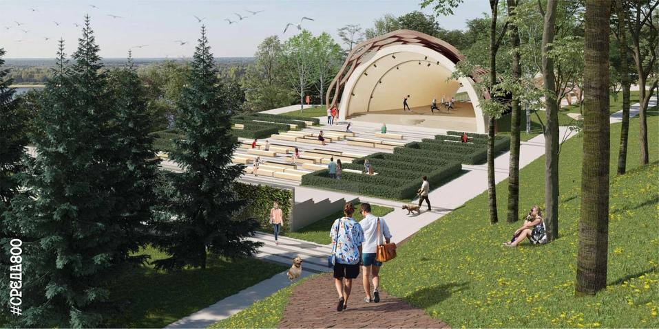 В Нижний Новгород к его 800-летию вложат 1,8 млрд. Как власти преобразят город к юбилею? 7