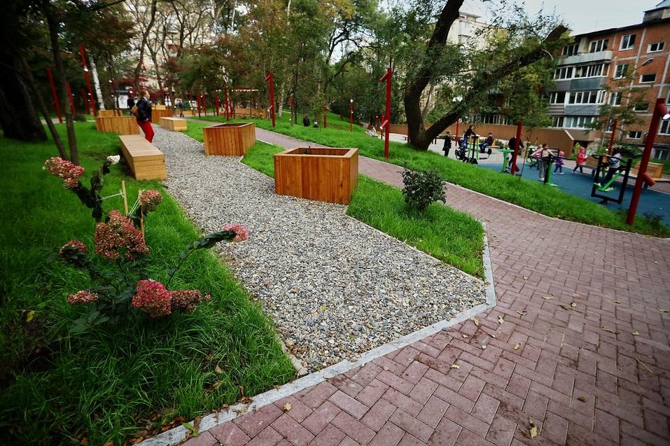 «Торги по благоустройству парков — невидимая, скрытая от посторонних глаз война» 9