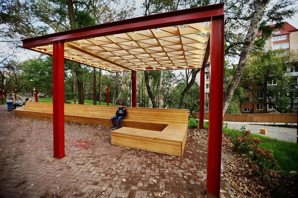 «Торги по благоустройству парков — невидимая, скрытая от посторонних глаз война» 10