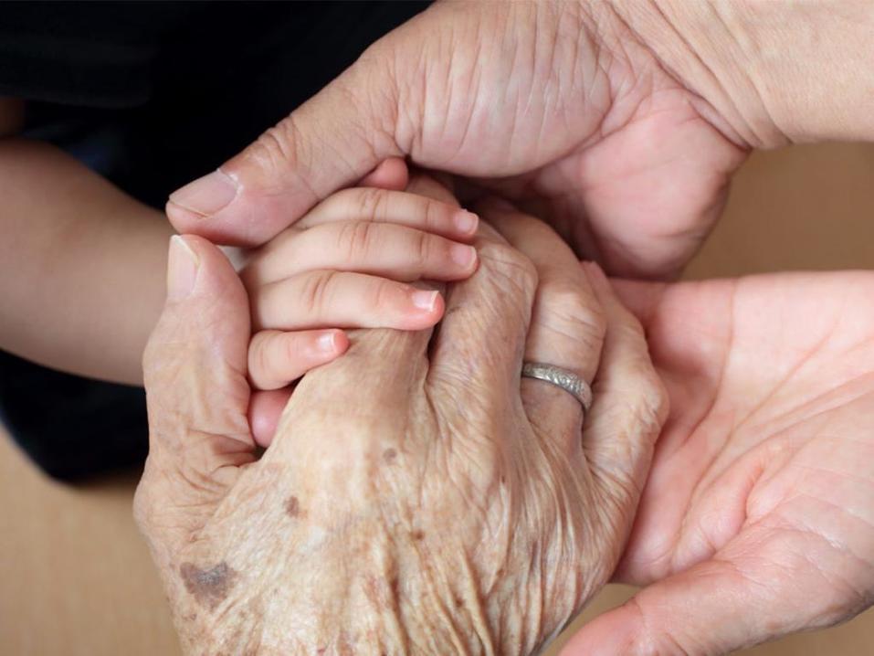 Не «дожитие», а новый этап: как повысить качество жизни престарелого человека?  1