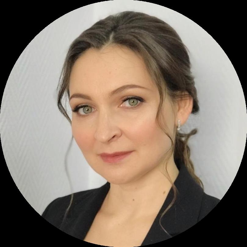 Тамара Клишина