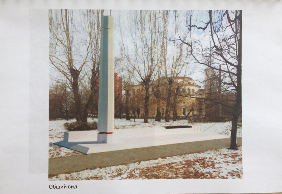Скульпторы из Италии предложили эскизы памятника медработникам в Челябинске 3