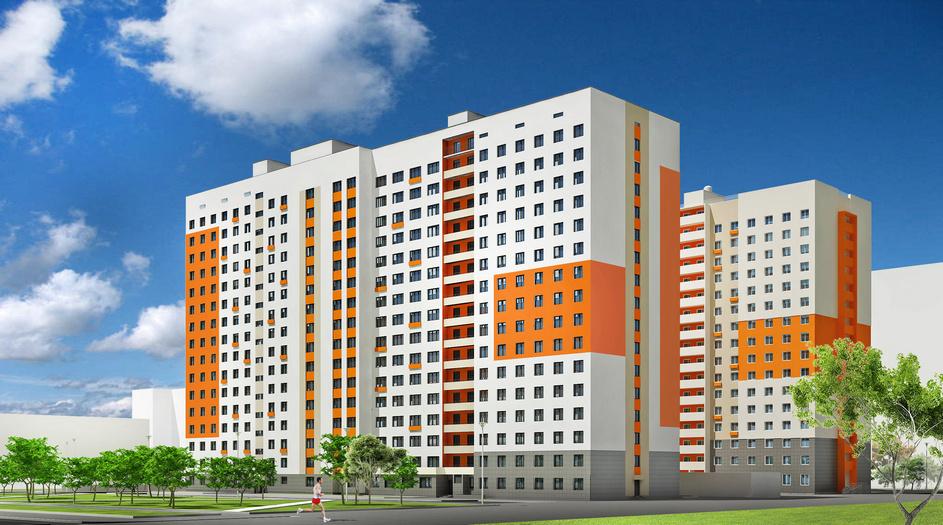 Так будет выглядеть общежитие во Втузгородке
