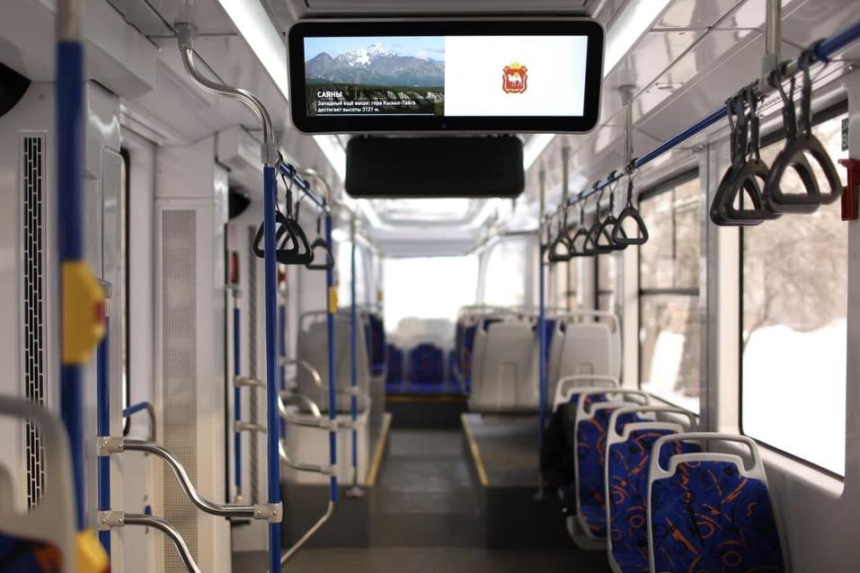 Челябинску пообещали «трамвайную реновацию» — закупку сотен новых вагонов в ближайшие годы 2