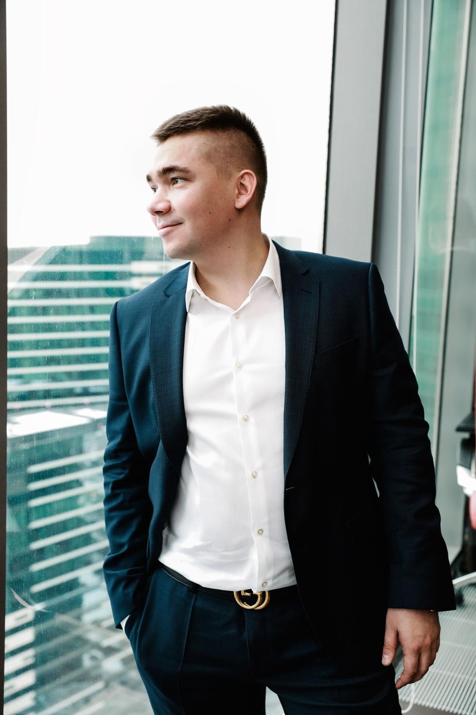 Дмитрий Антипин: «Крупные инвесторы всё охотнее вкладываются в криптовалюту» 1