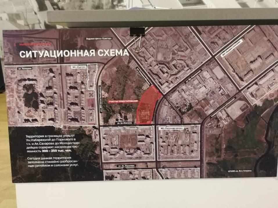 «Новая Кировка»: каким будет аквапарк Олега Колесникова на северо-западе Челябинска 1