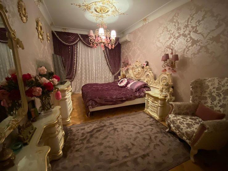 В Нижнем Новгороде выставлена на продажу квартира с «королевским интерьером» за 40 млн 2