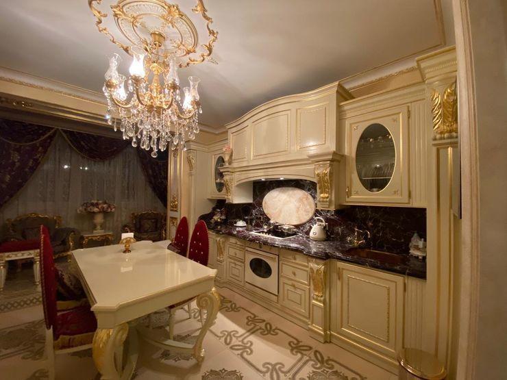 В Нижнем Новгороде выставлена на продажу квартира с «королевским интерьером» за 40 млн 3