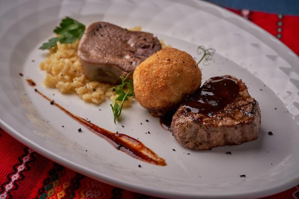 Отведайте «Сирене по-шопски»: на Урале открылся первый ресторан болгарской кухни 8