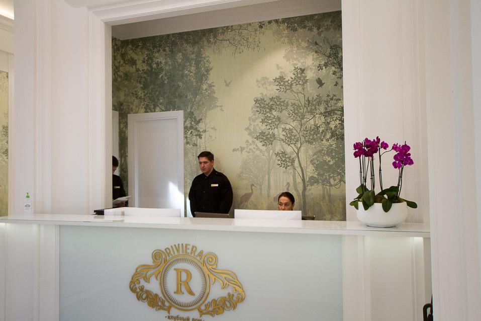 «Сервис на уровне пятизвездочного отеля». Как устроена жизнь в клубных домах 3